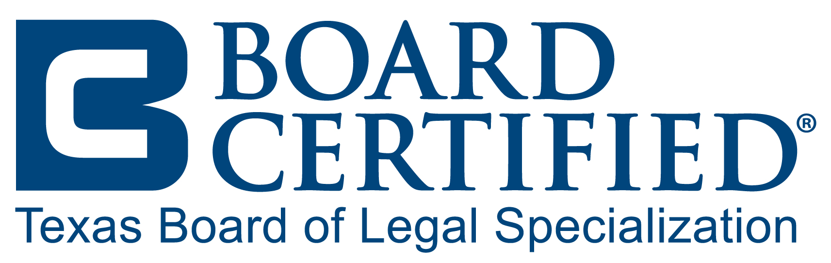Board certification billy r smith attorney at law board certification xflitez Choice Image